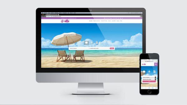 Sille Turizm - Web Tasarımı
