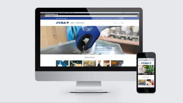 Juba Web Sitesi Adana