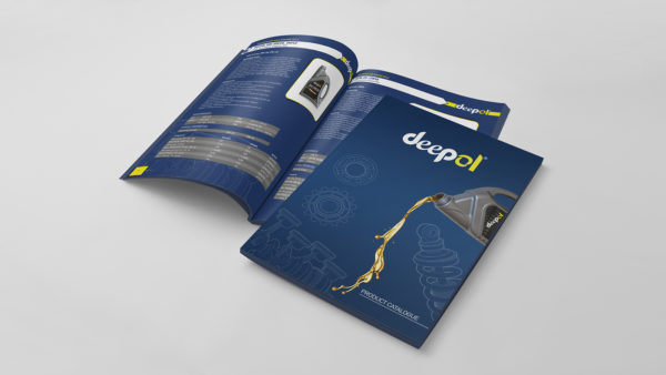 Adana Katalog Tasarımı